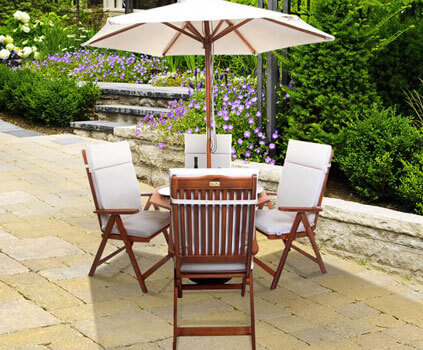 Wooden Garden Furniture 14