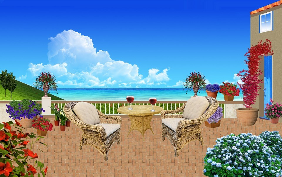 Rattan Garden Furniture: A Popular Choice