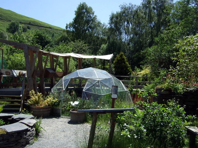 dome-greenhouse