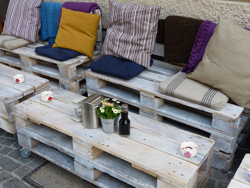 15 Awesome Diy Garden Furniture Ideas For 2018 Diy Patio Furniture
