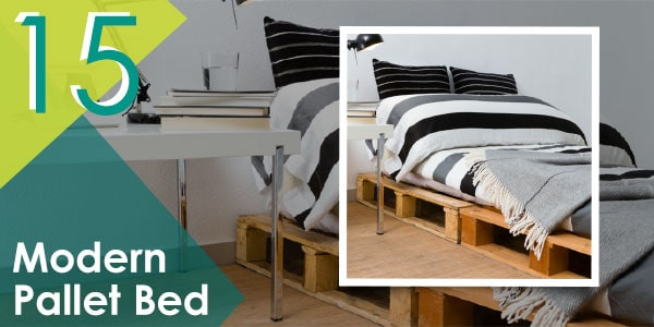 15 50 Inspiring DIY Pallet Ideas