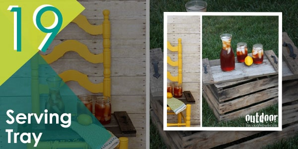 19 50 Inspiring DIY Pallet Ideas
