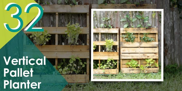 32 50 Inspiring DIY Pallet Ideas