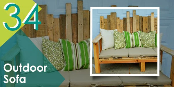 34 50 Inspiring DIY Pallet Ideas