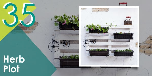 35 50 Inspiring DIY Pallet Ideas