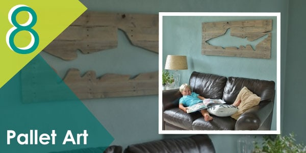 8 50 Inspiring DIY Pallet Ideas
