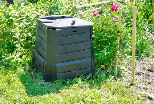 shutterstock 105558779 Composting Guide for Beginners: Helpful Tips To Make Great Compost