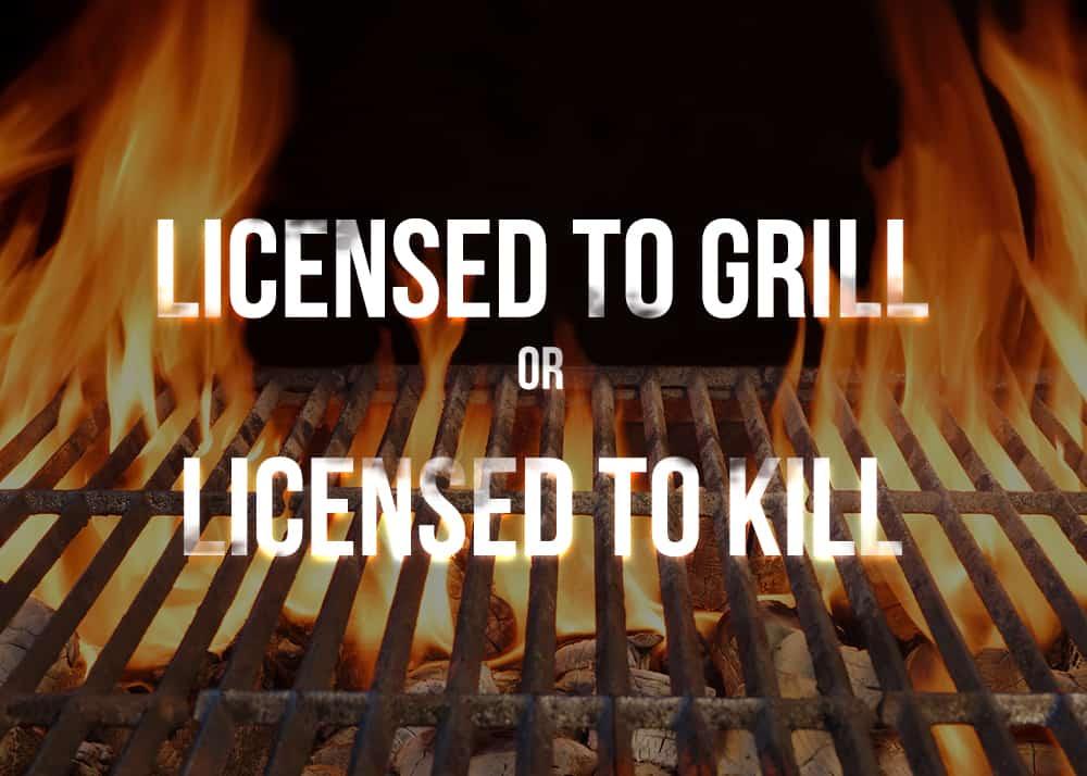 Grill Kill