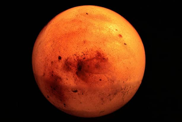 mars plant How Plants on Mars will Revolutionise Our Everyday Life