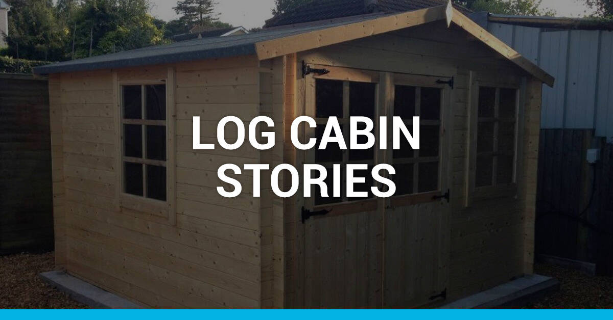 Log Cabin Stories