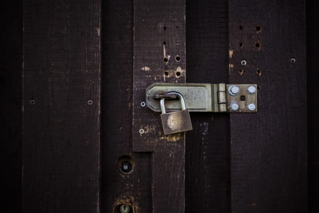 7 Tips: Here's How To Minimise Danger In Your Garden Shed