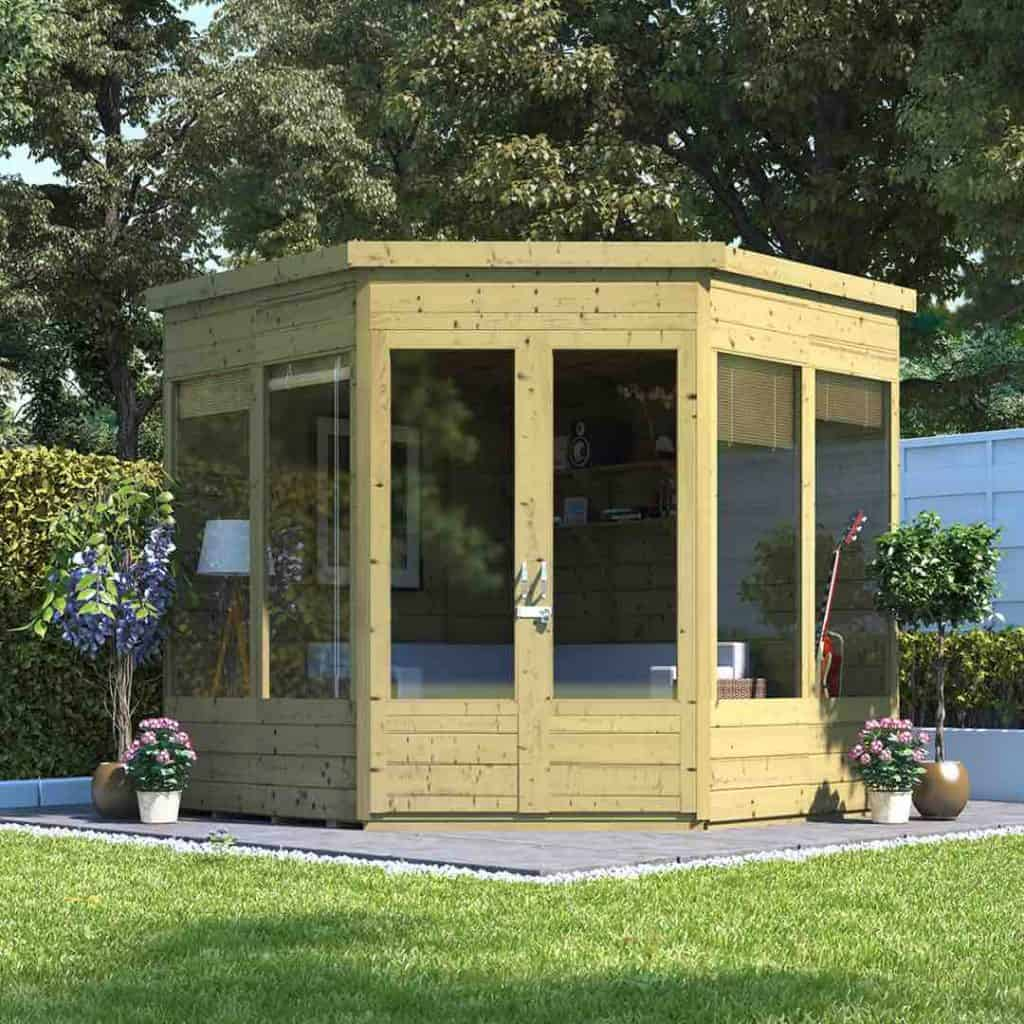 Advanced Guide to Summerhouses