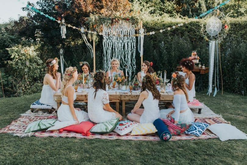outdoor-party-themes-and-ideas-4-boho-party