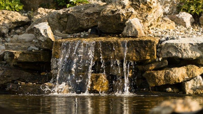 making-a-wildlife-pond-9-cascading-stream