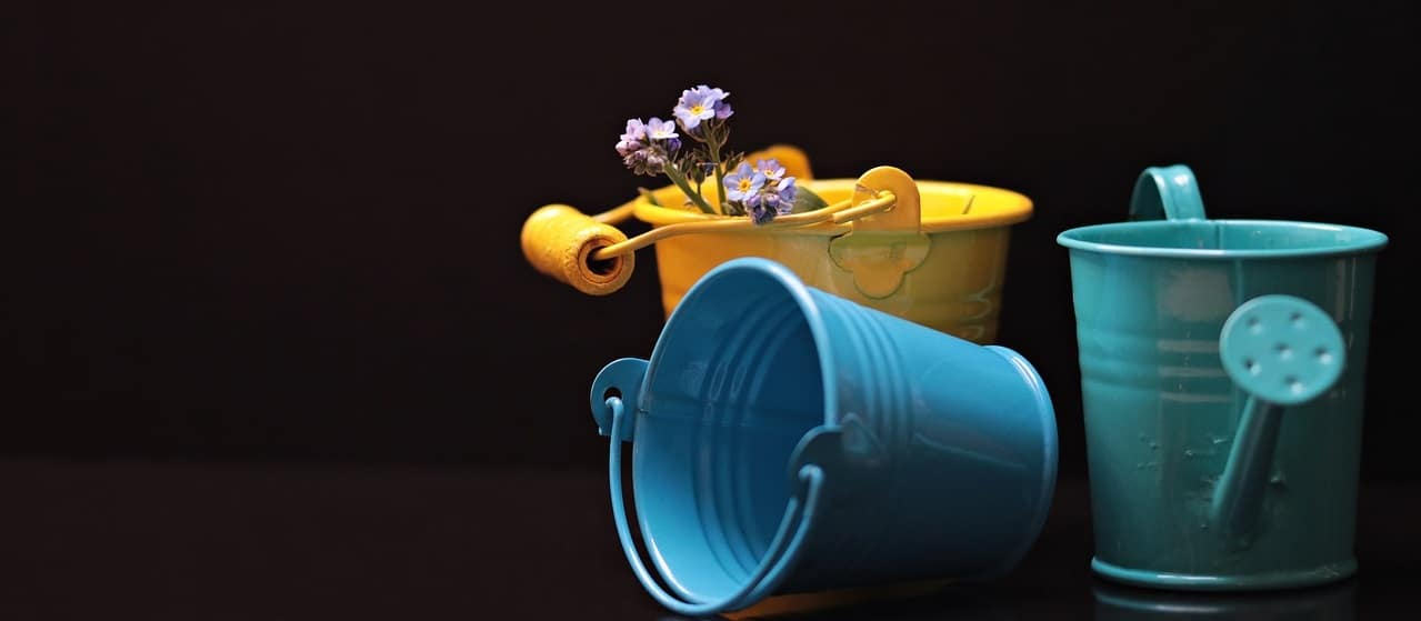 new-years-resolutions-for-gardeners-3-reduce-plastic-use-pexels