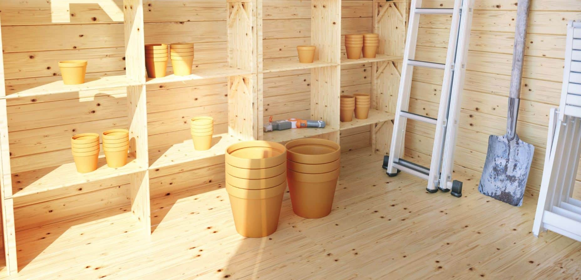 shed-into-hobby-room-7-shelves-and-storage-