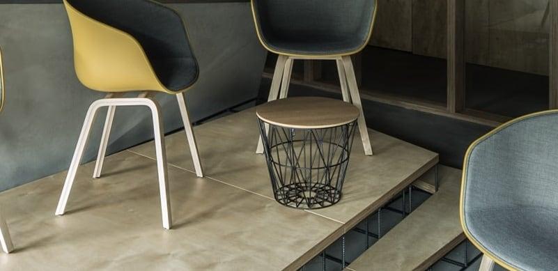 10-diy-outdoor-furniture-9-wire-basket-table-unsplash