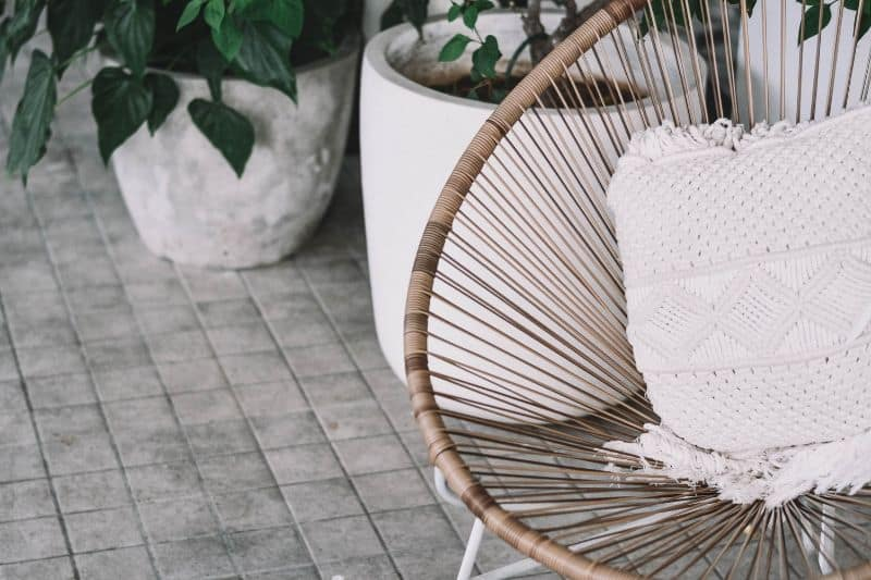 outdoor accessories - garden furniture