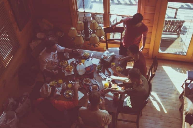 outdoor accessories - log cabin