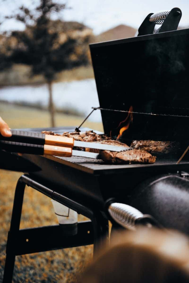 Your BBQ checklist