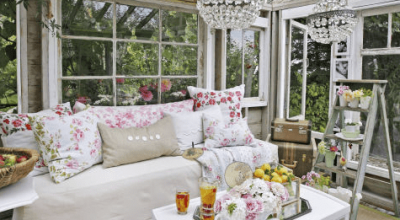 10 Gorgeous Ideas Which Will Inspire Your She Shed