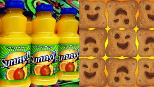 These 12 Snacks Will Take You Back To The 90's and 2000's