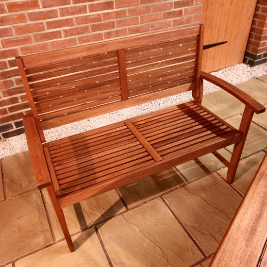 Image of BillyOh Classic Melaine 1.2m Bench