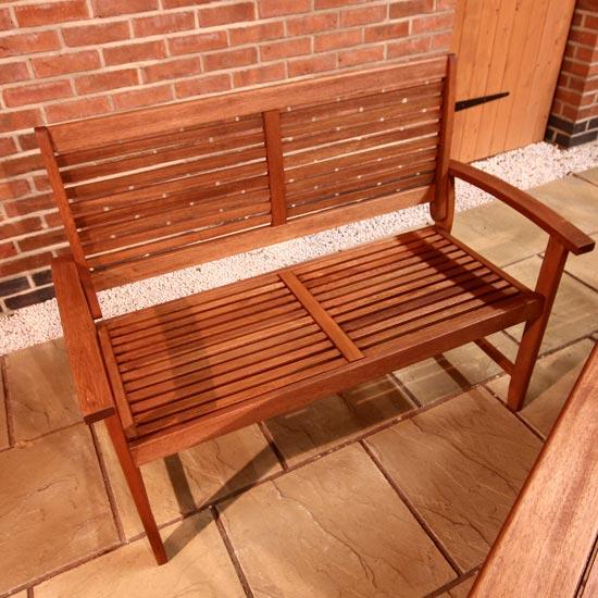 BillyOh Classic Melaine 1.2m Bench