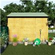 BillyOh 5000 Windowless 10x8 Shed