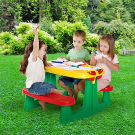 Keter Amigo Picnic Table