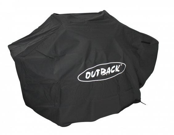 Image of Outback BBQ Weather Cover - Excelsior 3 and 6 Burner BBQ Cover