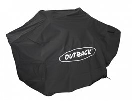 Outback BBQ Weather Cover - Excelsior 3 & 6 Burner BBQ Cover