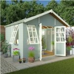 BillyOh 5000 Philosophers Tongue and Groove Summerhouse