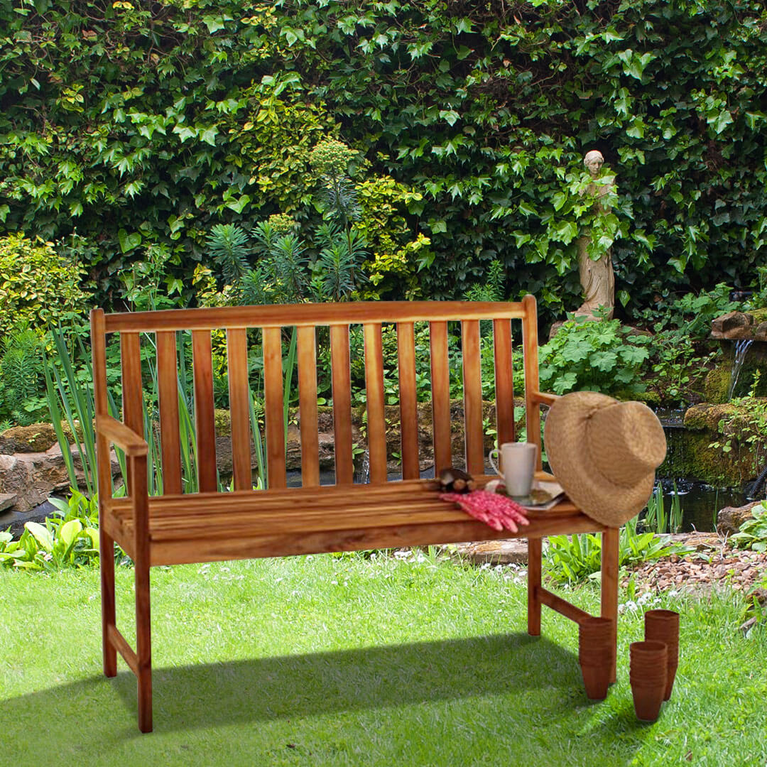 Garden Benches from THE Gardening WEBSITE