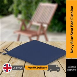 BillyOh Deluxe Garden Seat Pad Cushions