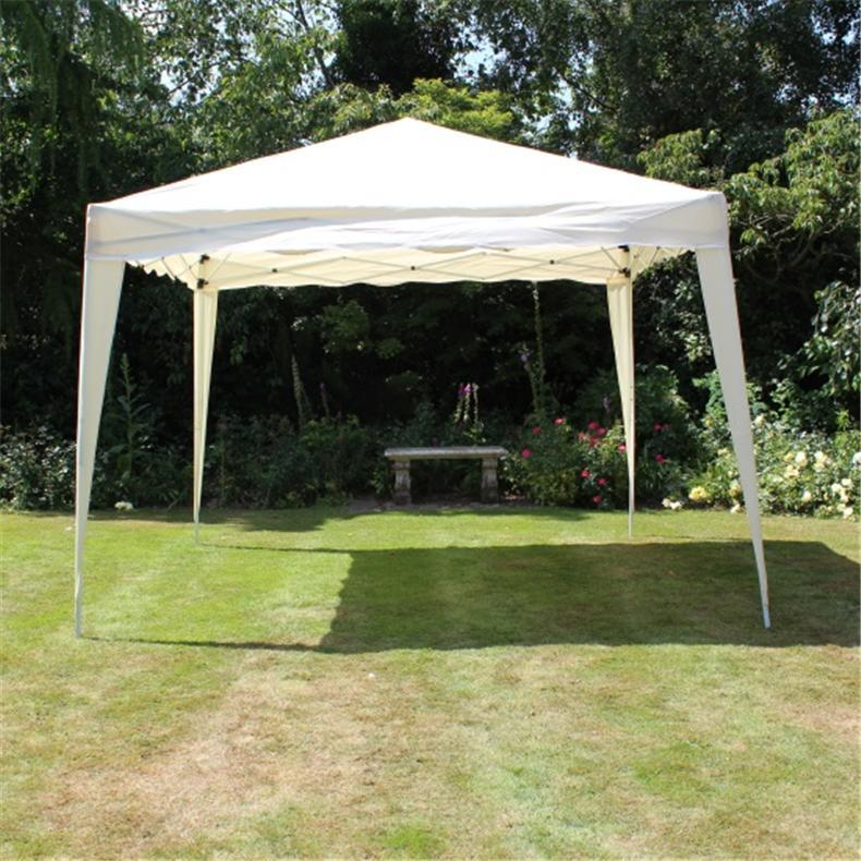 BillyOh 4000 Premium 3m x 3m Pop Up Garden Gazebo BillyOh