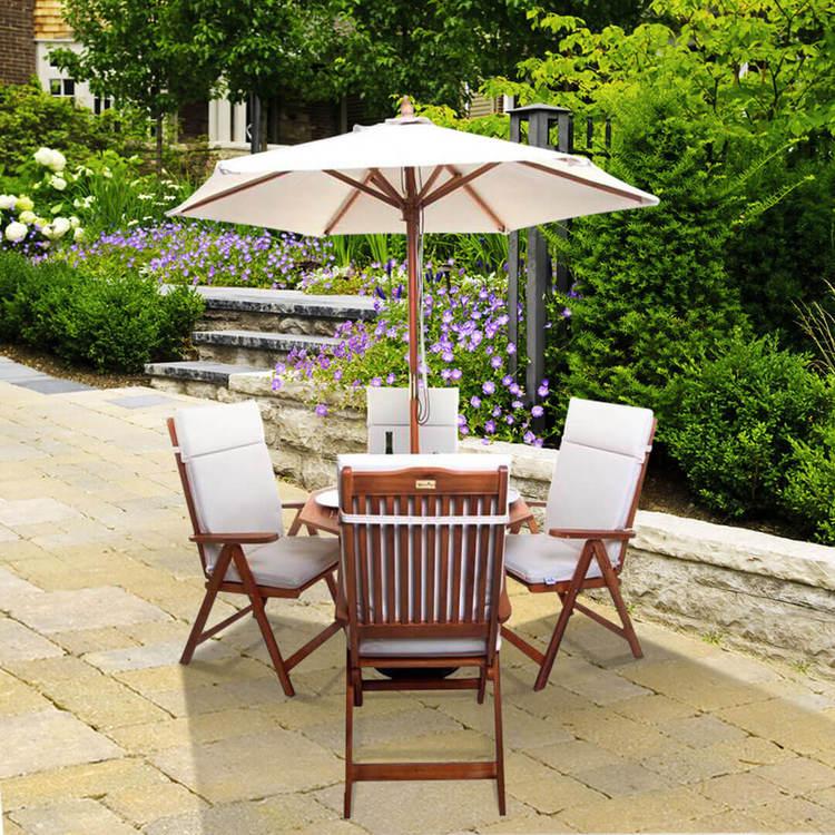 Garden Furniture - Rattan, Wooden & Metal - BillyOh