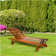 BillyOh Hampton Sun Lounger