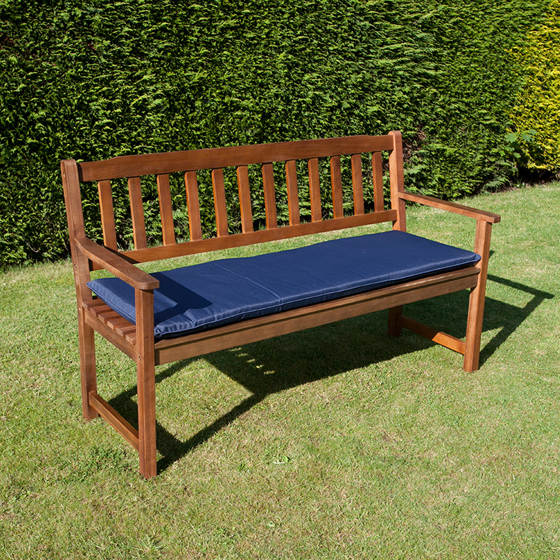 Image of BillyOh 3 Seater Windsor Traditional Outdoor Bench