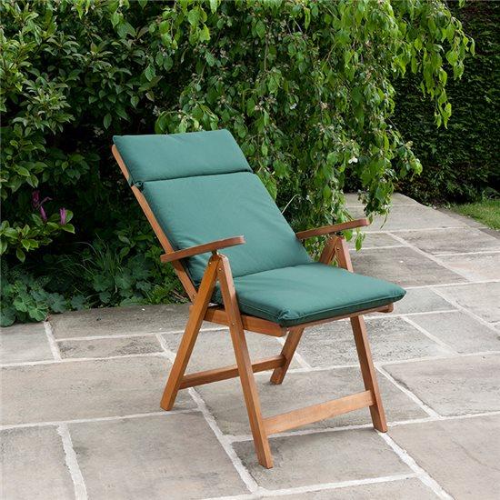 Billyoh Windsor Reclining Garden Chair Garden Chairs