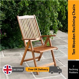 BillyOh Windsor Reclining Chair