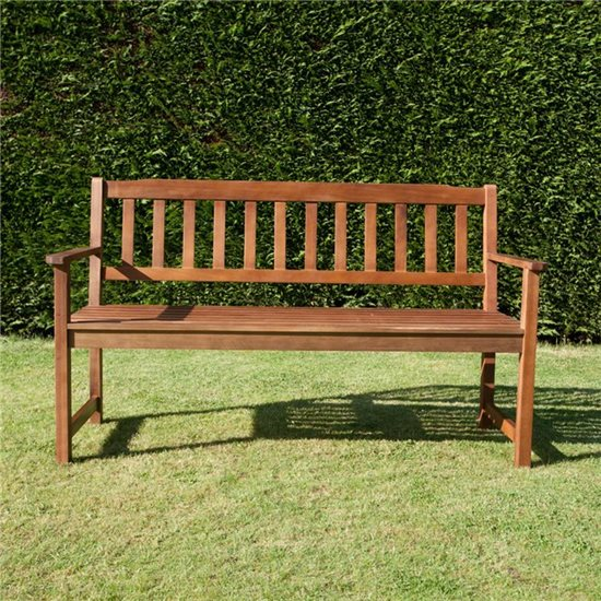 Billyoh Windsor Traditional Bench 2 Or 3 Seater