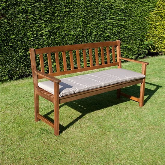 BillyOh Windsor Traditional Bench 2 Or 3 Seater Garden