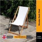 BillyOh Windsor Deck Chair