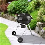 Outback Charcoal 57cm Kettle Barbecue