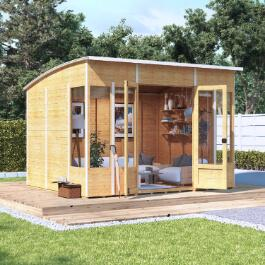 BillyOh 5000 Sunroom Summerhouse Range