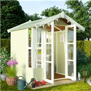 The BillyOh Lucia Summerhouse Range