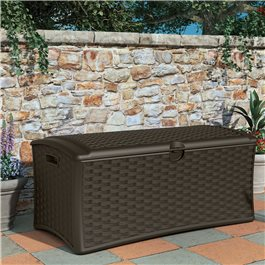 BillyOh Suncast Deck Box 265 litre