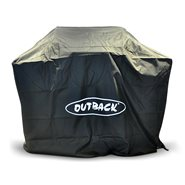 Outback BBQ Weather Cover - Meteor / Jupiter / Meteor SS / Apollo 4 Burner BBQ Cover