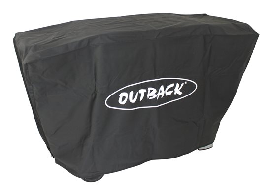 BBQ Cover to fit Spectrum 2B Flatbed